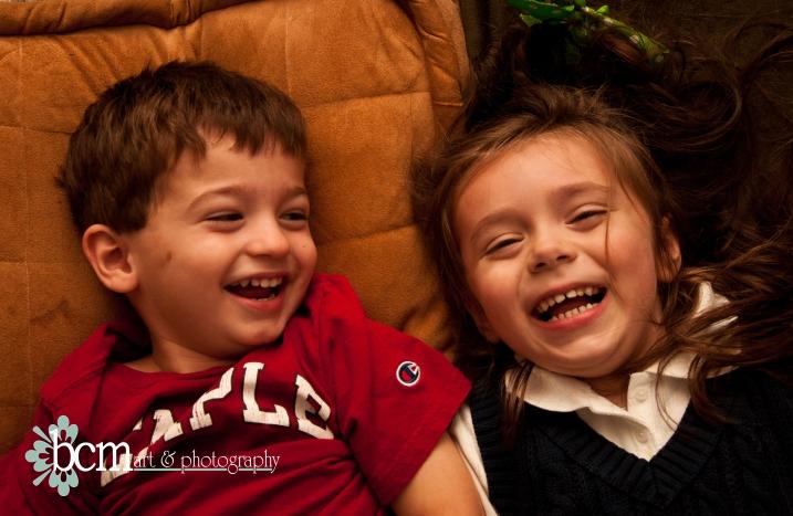 Laugh ~ bcm art & photography