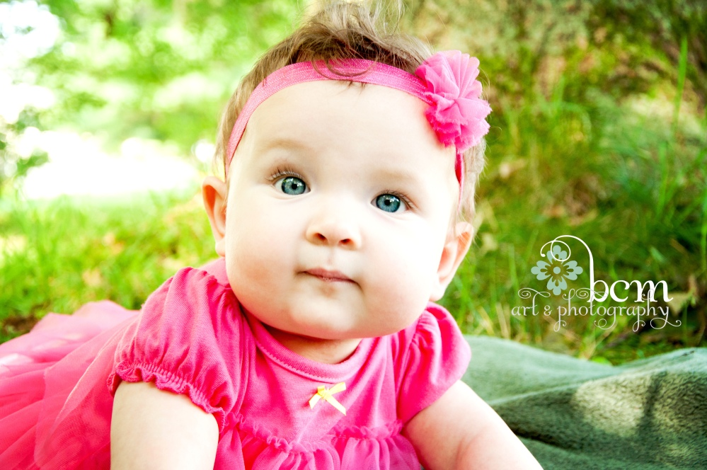 Infant Photography ~ bcm art & photography 2013