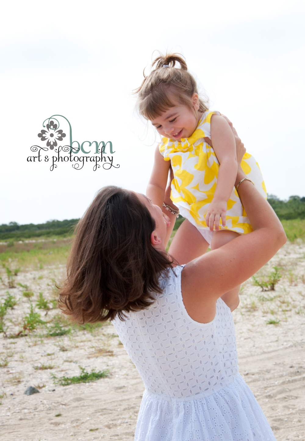 Family Portraits ~ bcm art & photography 2013