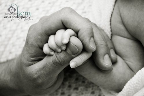 Newborn Portraits ~ bcm art & photography 2013