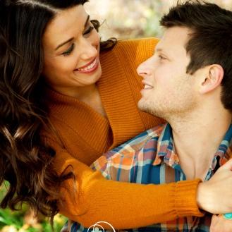 Engagement Portraits ~ bcm art & photography 2013