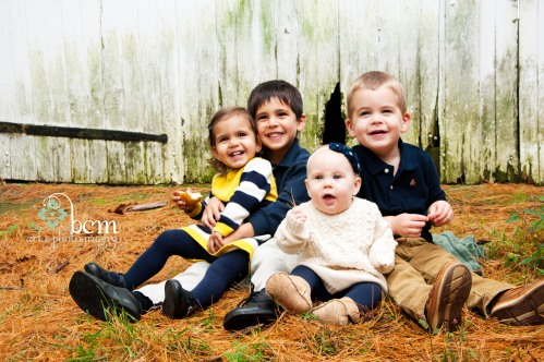 Family Portraits Fall 2013 ~ bcm art & photography