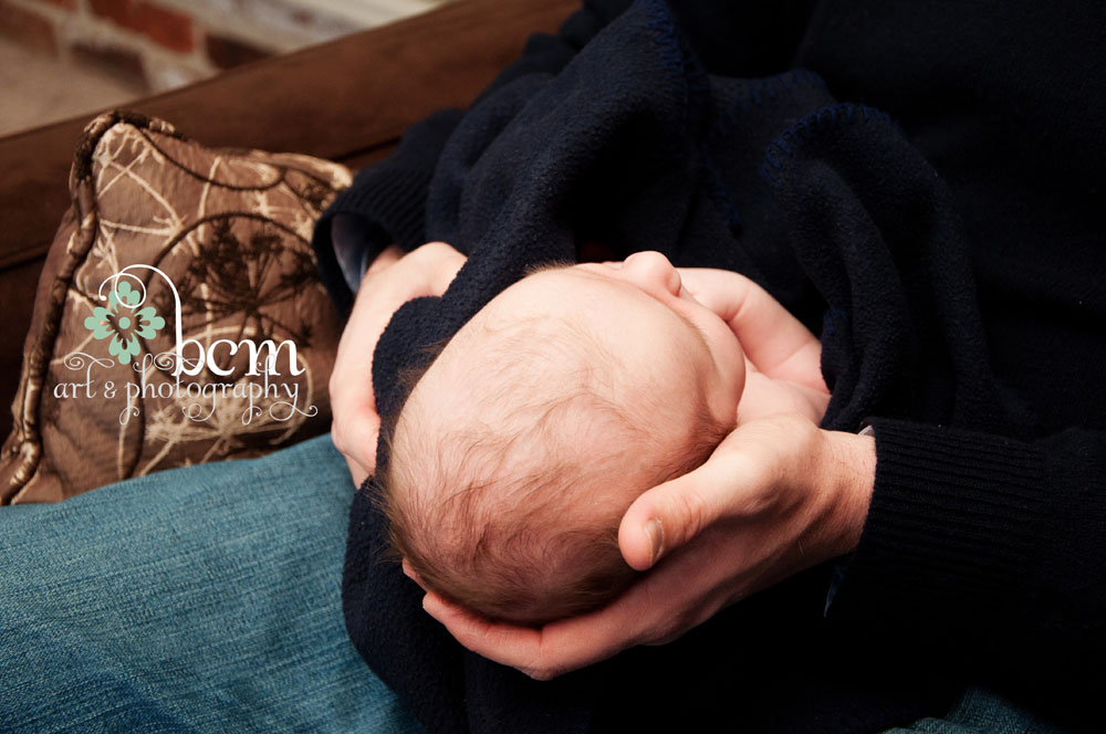 Newborn & Family Portraits ~ bcm art & photography 2014