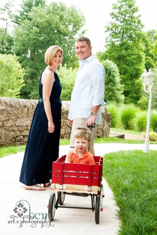 Family Portraits ~ bcm art & photography 2014