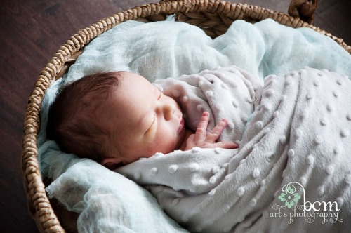 Newborn Portraits, Hospital Experience ~ bcm art & photography 2014