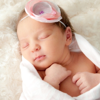 Newborn Portraits ~ bcm art & photography 2014