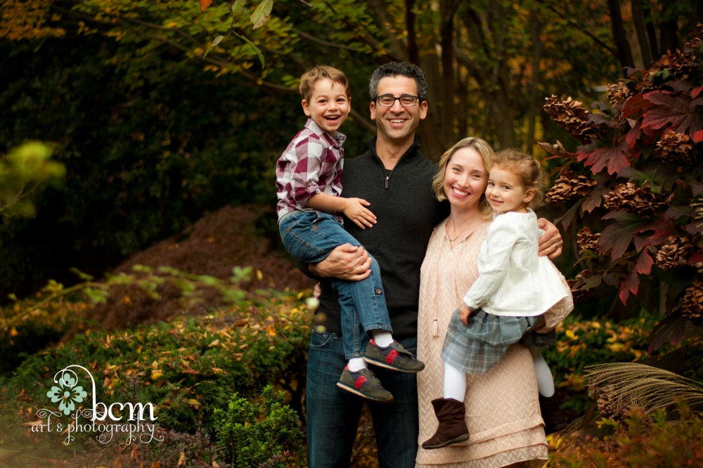 Family Portraits ~ Fall 2015, bcm art & photography