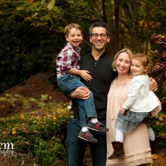 Family Portraits ~ Fall 2015, bcm art & photography
